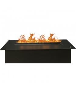 Создайте атмосферу уюта и тепла с новым электро очагом RealFlame 3D 1000
