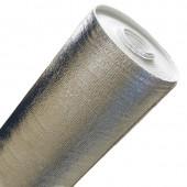 Теплоотражающая подложка Стандарт, 4 мм х 1 м