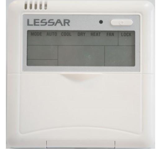 Кассетный внутренний блок Lessar eMagic Inverter LS-МHE07BMA2/LZ-BEB23