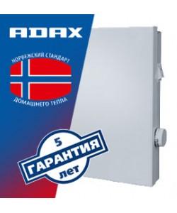 Согрейся с конвекторами ADAX