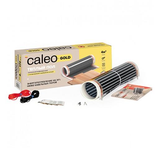 Инфракрасный теплый пол Caleo GOLD 230 3 кв.м., 0.5