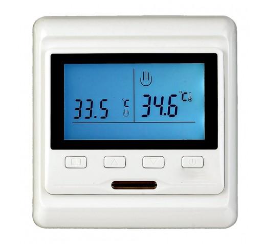 Терморегулятор программируемый E53.716