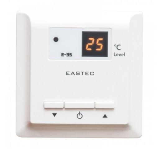 Терморегулятор накладной EASTEC E -35