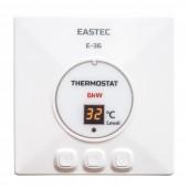 Терморегулятор накладной EASTEC E -36