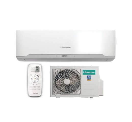Сплит-система Hisense серии ECO CLASSIC A AS 07HR4SYDDHG