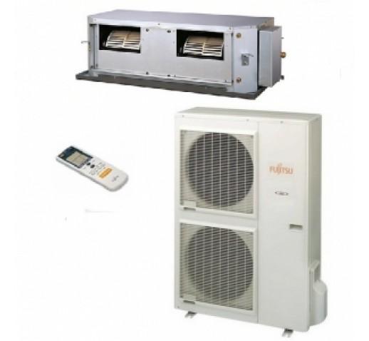 Канальная высоконапорная сплит-система Fujitsu ARY60UUAK/AOY60UMAYT
