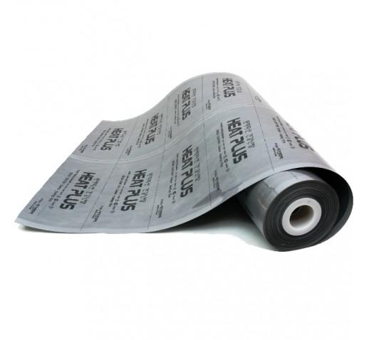 Инфракрасная пленка полосатая Heat Plus SPN NEW, 220 В, 100 см