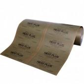 Инфракрасная теплый пол Heat Plus Gold, 220 Вт, 100 см