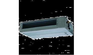 Канальные сплит-системы QuattroClima