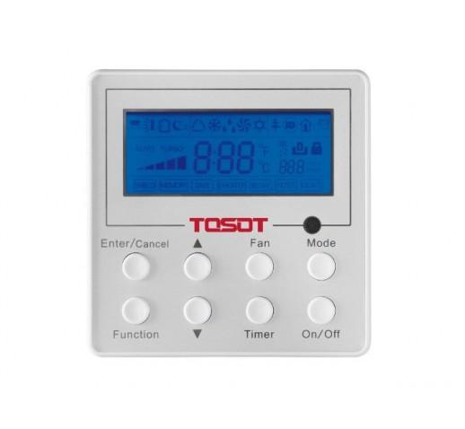 Канальная сплит-система Tosot T42H-LD2/I2/T42H-LU2/O