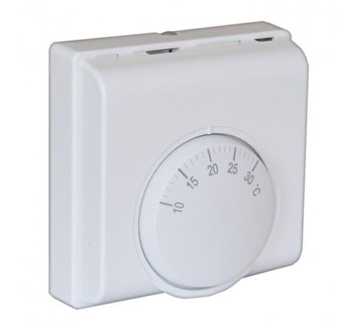 Регулятор температуры BMT-1 механический накладной