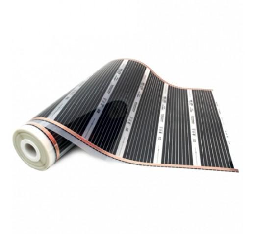 Инфракрасная пленка полосатая Heat Plus SPN NEW, 220 В, 50 см