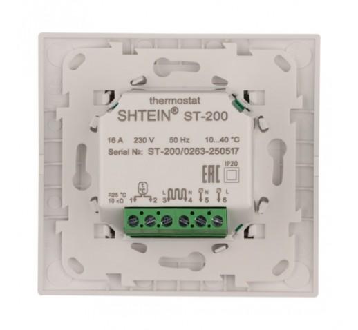 Терморегулятор механический Shtein ST-300