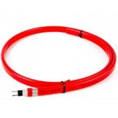 Греющий кабель саморегулирующийся химстойкий Shtein SWT-30 MF, 30 вт/м