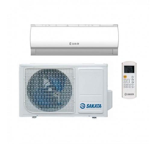 Сплит-система Sakata серии Fusion 3 SIH-50SHC/SOH-50VHC