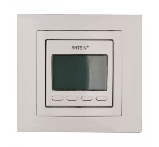Терморегулятор программируемый Shtein ST-500