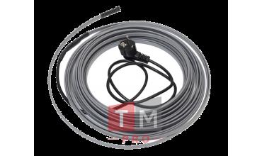 Готовые комплекты греющего кабеля на трубу TMpro