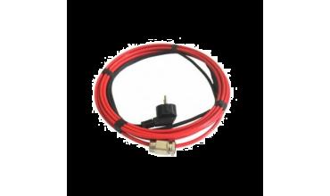 Готовые комплекты греющего кабеля в трубу TMpro