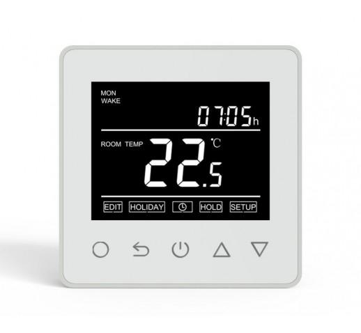 Терморегулятор с Wi-Fi управлением Thermolife ET-61W