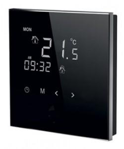 Новый программируемый сенсорный терморегулятор WarmLife
