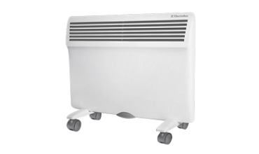 Электрические конвекторы Electrolux серии Air Gate с механическим управлением