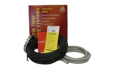 Двухжильный кабель в стяжку (12)