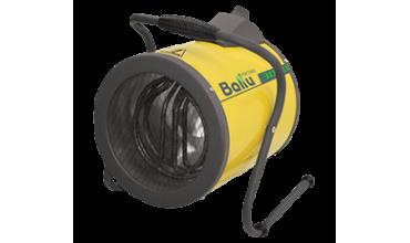 Электрические тепловые пушки Ballu серия Prorab