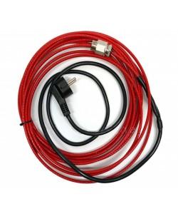 Греющий кабель для труб Shtein