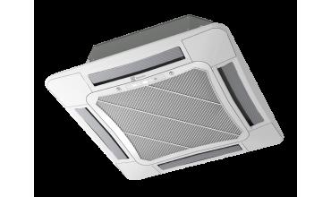 Кассетные сплит-системы Electrolux (5)