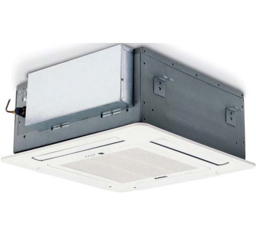 Кассетный внутренний блок Lessar eMagic Inverter LS-МHE18BOA2/LZ-BEB23