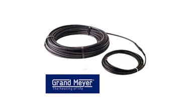 Готовые комплекты греющего кабеля внутрь трубы (42)