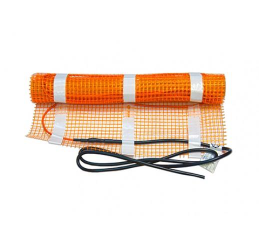 Нагревательный мат HOT-Cable 10 м, 1600 Вт