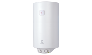 Электрические накопительные водонагреватели Electrolux серии Heatronic DryHeat