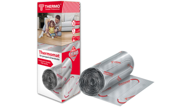 Thermomat TVK-130 LP (под паркет и ламинат)