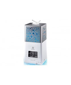Новый уникальный ультразвуковой увлажнитель Electrolux YOGAhealthline