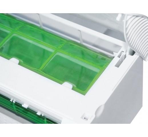 Сплит-система Ballu BSAG-07HN1-17Y серии i Green Pro (комплект)