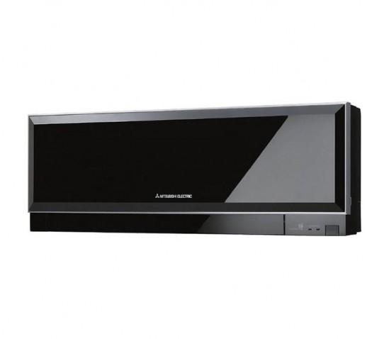 Инверторная сплит-система настенного типа Mitsubishi Electric MSZ-EF50VE/ MUZ-EF50 VE B(black) серия Design