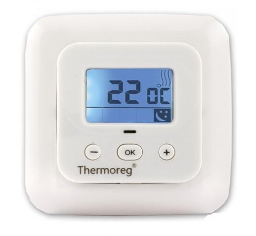 Терморегулятор программируемый Thermoreg TI 900