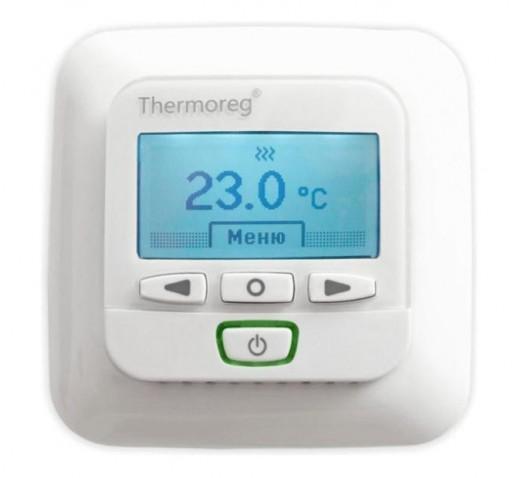 Терморегулятор программируемый Thermoreg TI 950