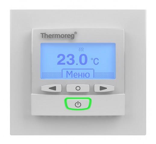 Терморегулятор программируемый Thermoreg TI 950 Design