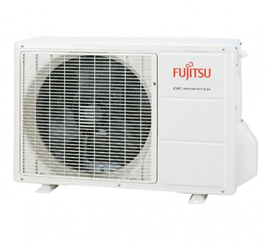 Инверторная сплит-система Fujitsu серии Airflow NEW DESIGN ASYG09LMCE/AOYG09LMCE