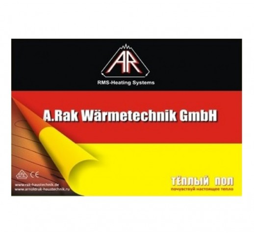 Мат нагревательный Arnold Rak FH-2115