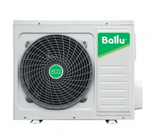 Сплит-система Ballu BSW-24HN1/OL/17Y серии Olympio