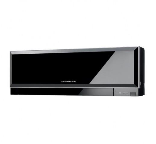 MSZ-EF50VEB (black) внутренний блок настенного типа серия Design
