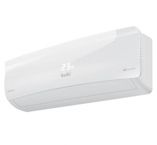 Инверторная сплит-система Ballu BSAGI-09 HN1_17Y серии i Green Pro (комплект)