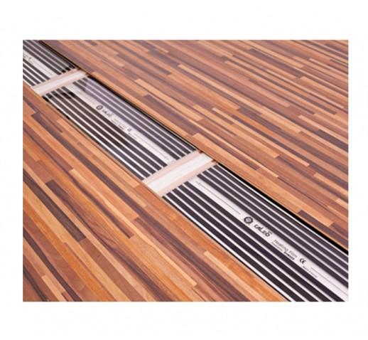 Инфракрасный теплый пол Caleo GRID 150 2 кв.м, 1 м