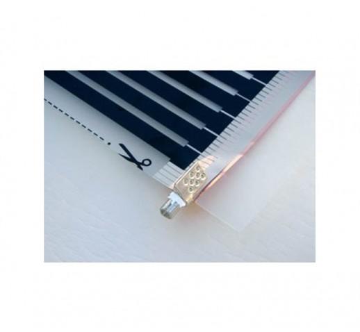 Инфракрасный теплый пол Caleo LINE 130 2.5 кв.м., 0.5