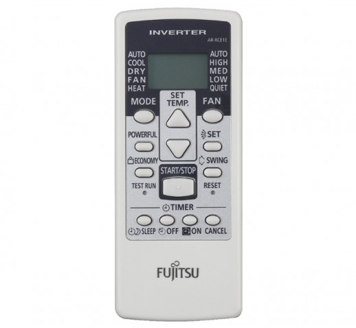 Настенная сплит-система Fujitsu серии Classic Euro ASYG07LLCD/AOYG07LLCD