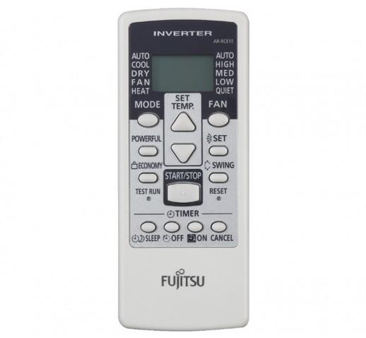 Настенная сплит-система Fujitsu серии Classic Euro ASYG09LLCD/AOYG09LLCD