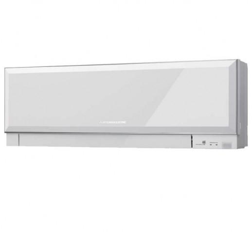Инверторная сплит-система Mitsubishi Electric MSZ-EF25 VE/ MUZ-EF25 VE W (white)